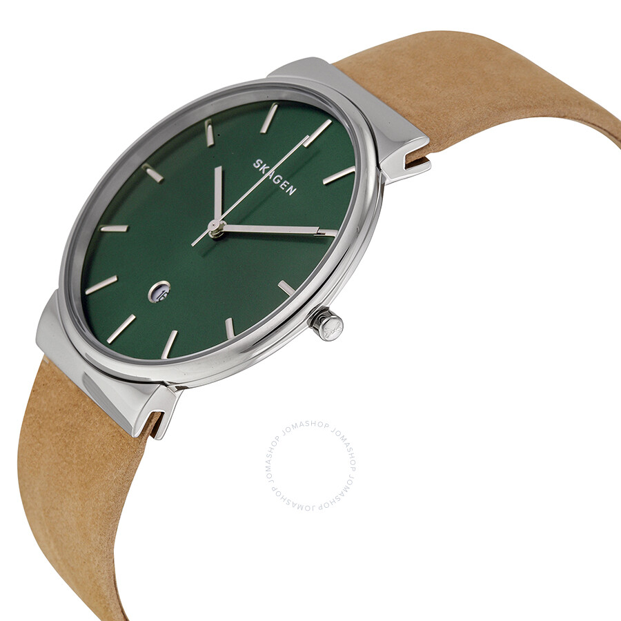 Enjoy savings on your favorite Skagen accessories and watches on sale, and find new fashion pieces for men and women when you shop our sale watches. Enjoy FREE shipping, no minimum.