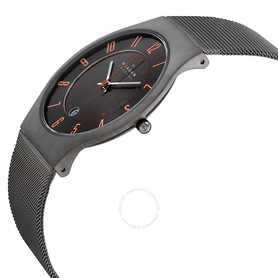Skagen Connected Hagen Smartwatch Review: Elegantly Analog ...