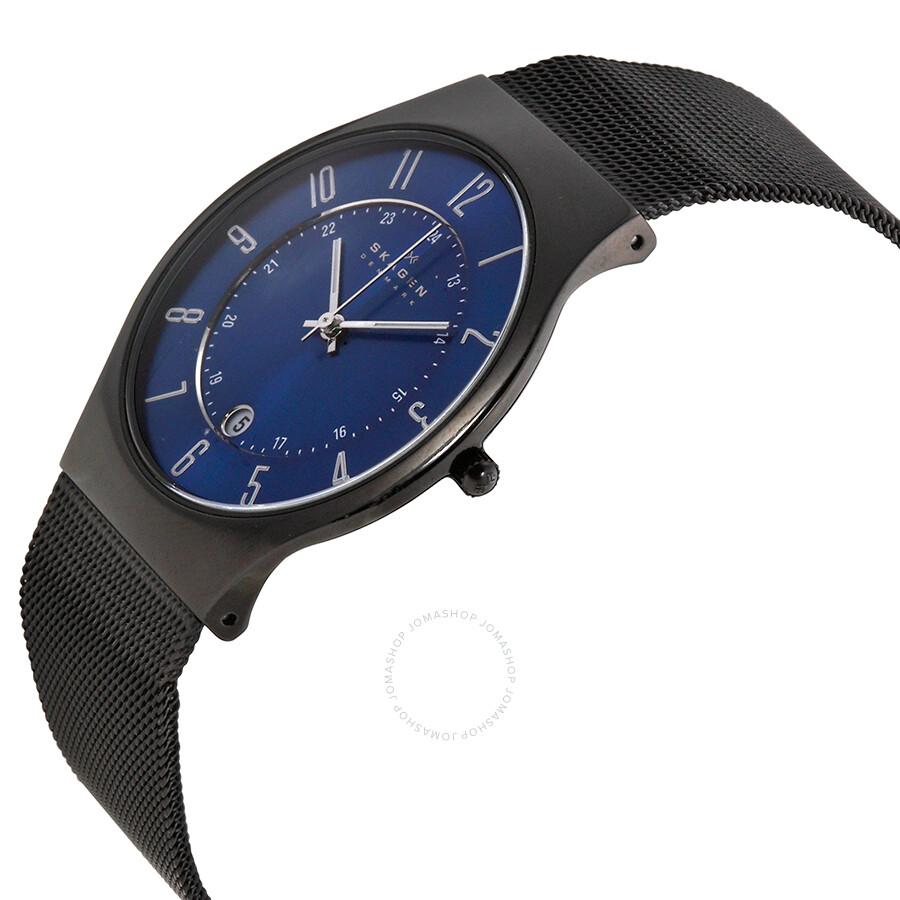 skagen titanium men s watch 233xltmn titanium skagen skagen titanium men s watch 233xltmn skagen titanium men s watch 233xltmn