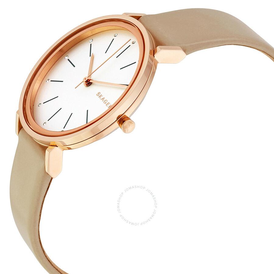 Часы Skagen SKW2489 Часы Adriatica A3644.1143QZ