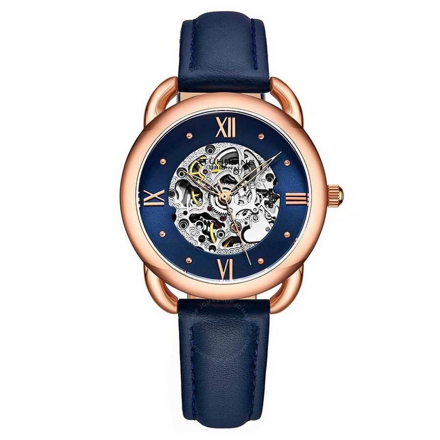 Legacy Blue Dial Ladies Watch M15898