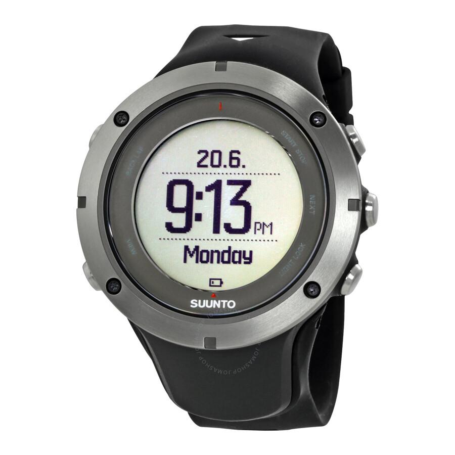 sunnto watch | eBay