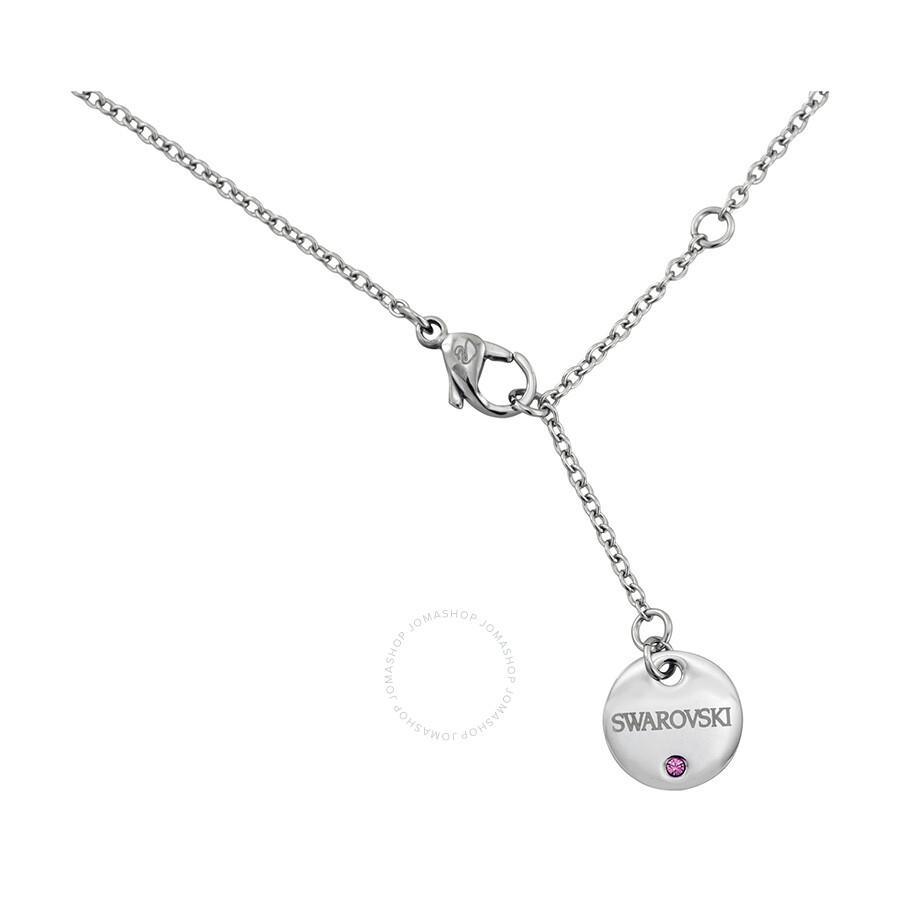 f69ef7707 Swarovski Hello Kitty Crystal Pendant Necklace 1100031 Swarovski Hello Kitty  Crystal Pendant Necklace 1100031