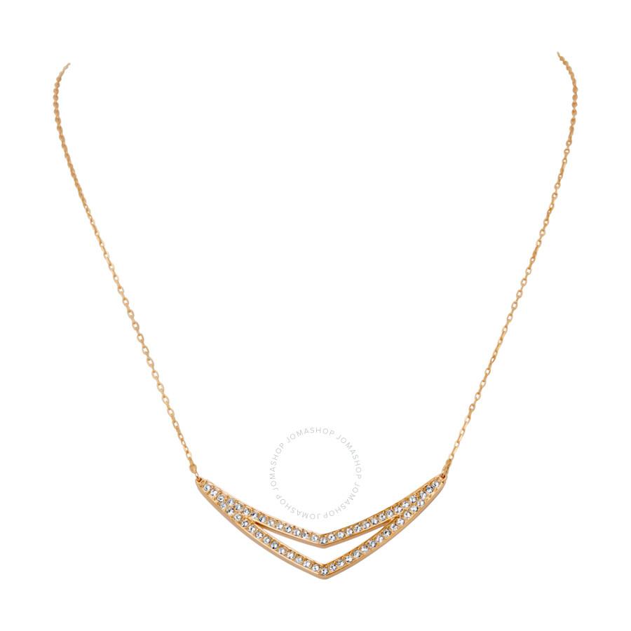 2463278b3 Swarovski Alpha Medium Necklace 5210287 - Swarovski - Ladies Jewelry ...