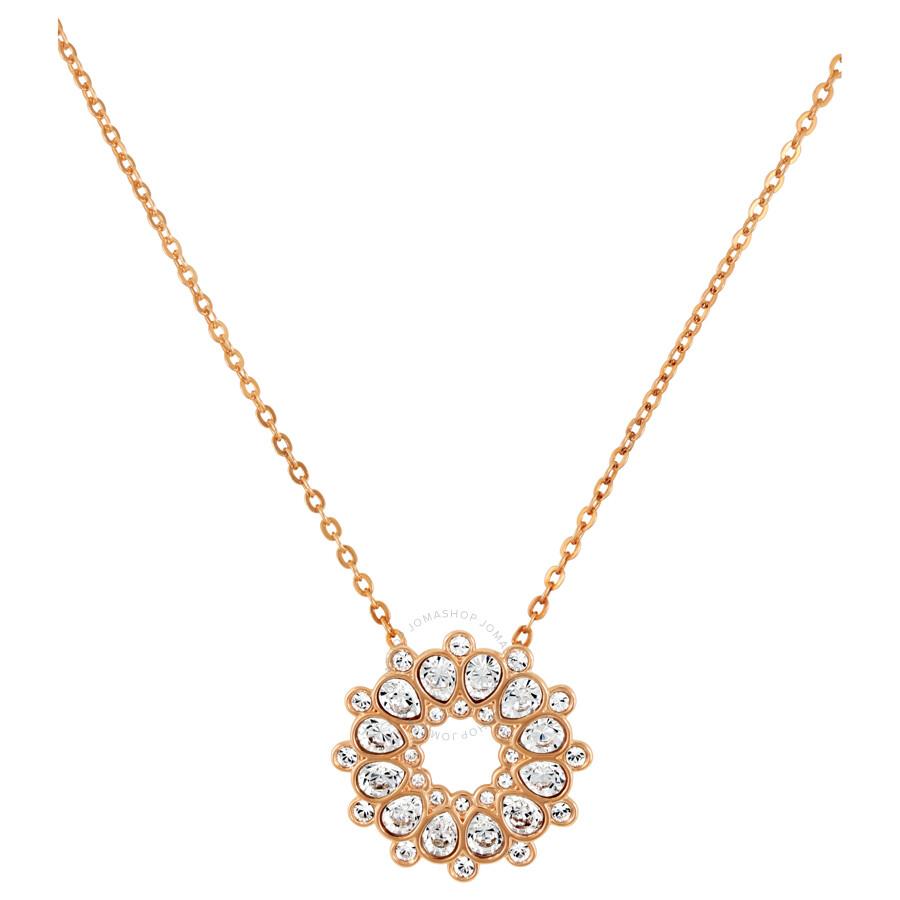 Swarovski asset necklace 5048035 swarovski ladies for Starting a jewelry business in canada
