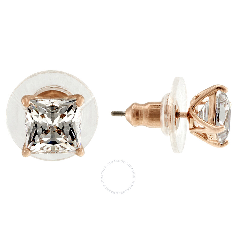 Swarovski Attract Rose Gold Plated Stud Earrings Swarovski Attract Rose Gold  Plated Stud Earrings 3fe368ccef