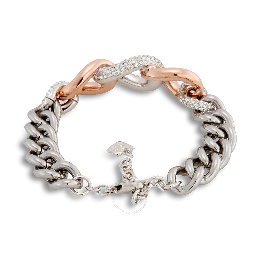 Swarovski Charm Bracelet: Swarovski Bound Bracelet 5080042