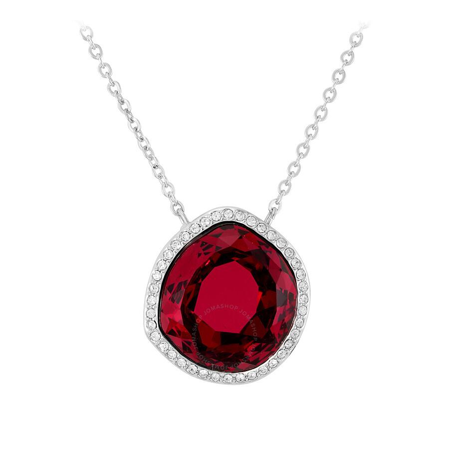 f077de63a84 Swarovski Breeze Red Necklace 5070893 - Swarovski - Ladies Jewelry ...