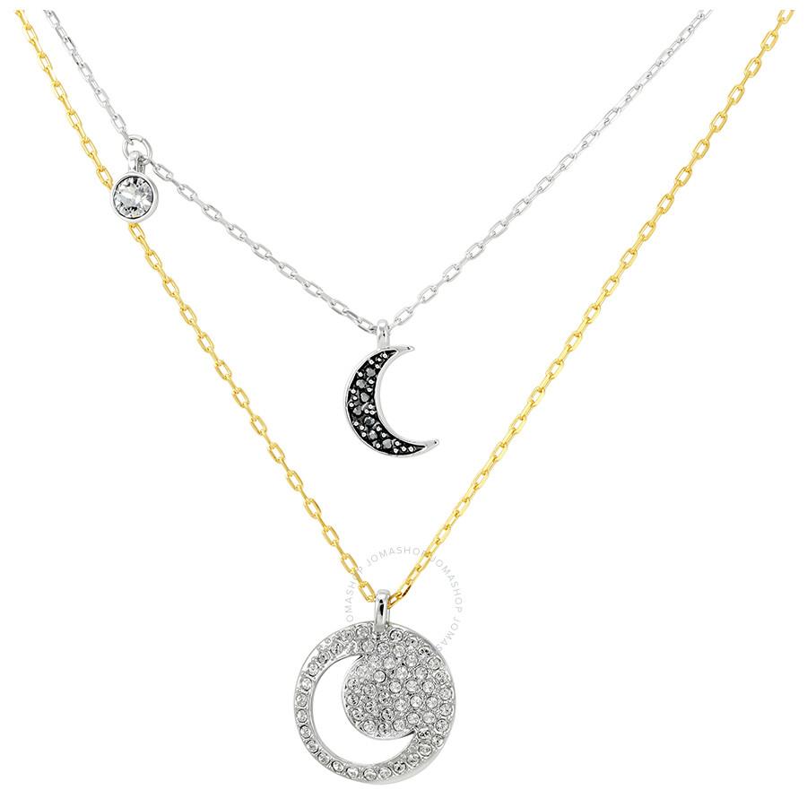 397c943e8 Swarovski Crystal Wishes Pendant Set 5272242 - Swarovski - Ladies ...