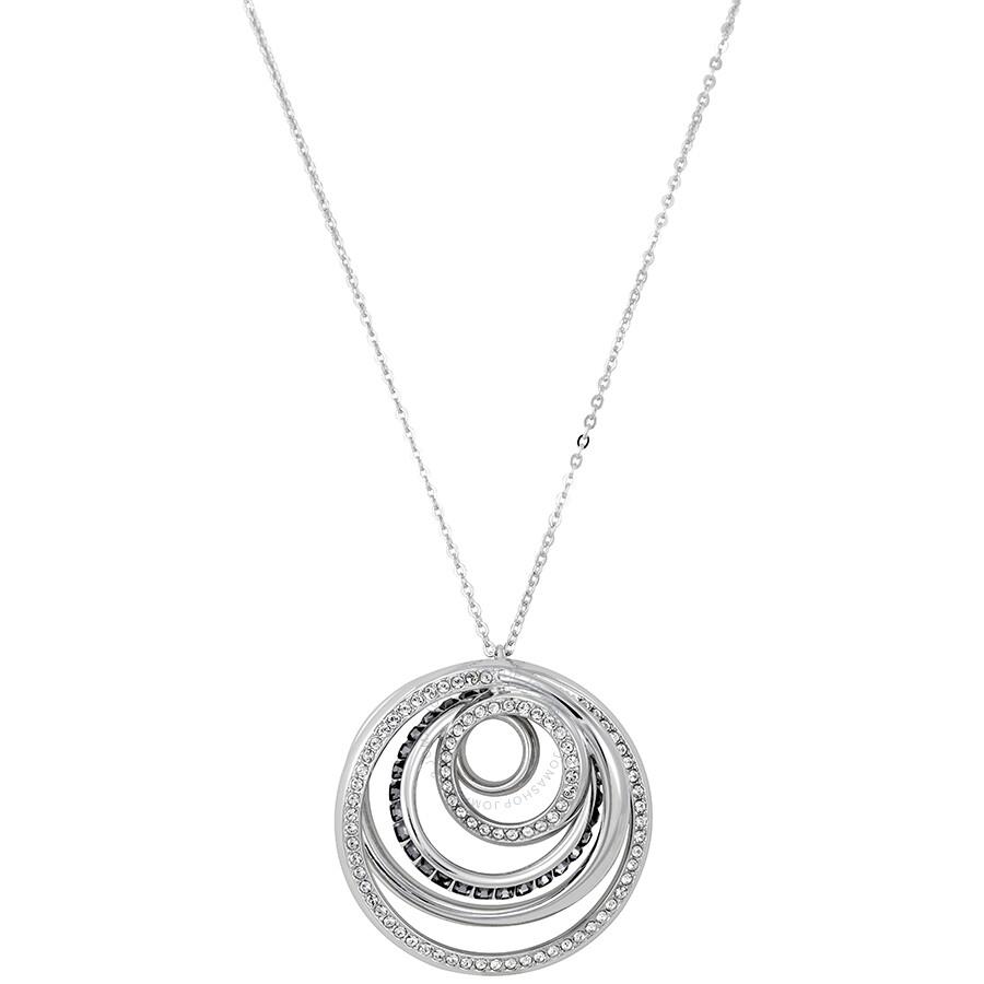 Swarovski dynamic spiral pendant 5266933 swarovski ladies swarovski dynamic spiral pendant 5266933 aloadofball Image collections