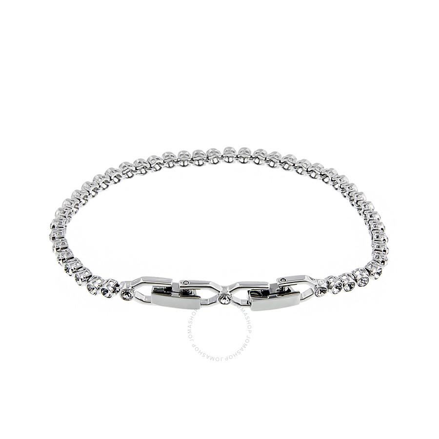 Swarovski Emily Bracelet 1808960 - Swarovski - Ladies Jewelry ... 39925a29b368