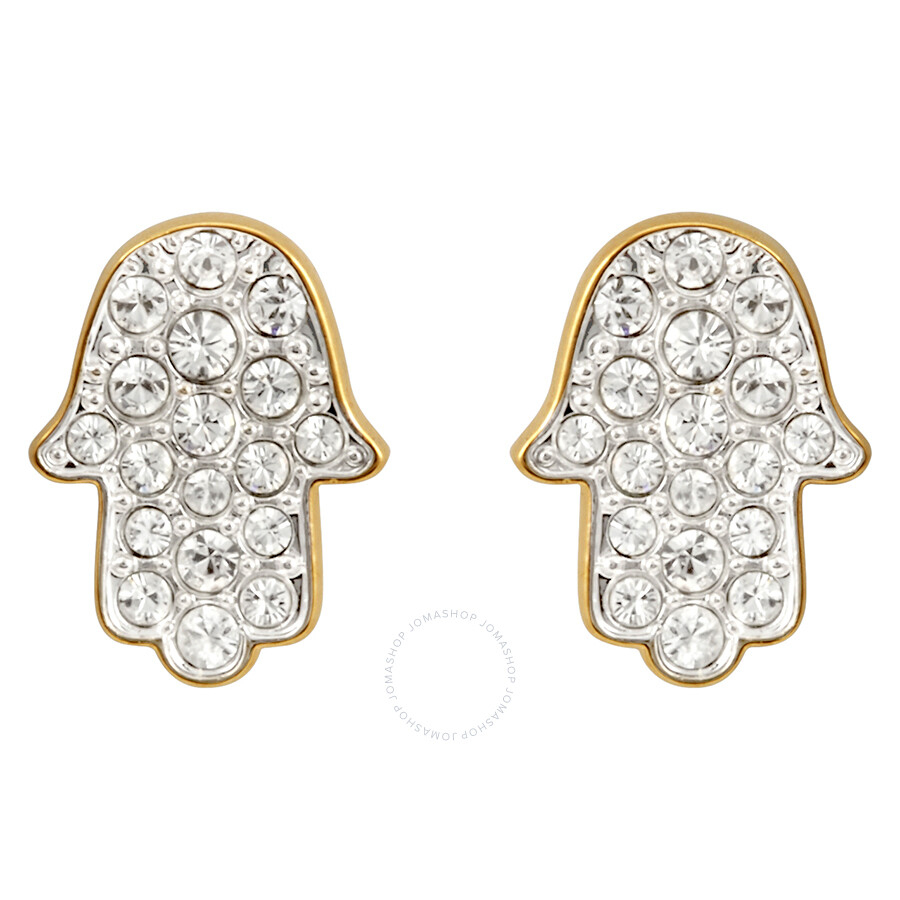 Bella Jack Stud Earrings ✓ Earrings Jewelry