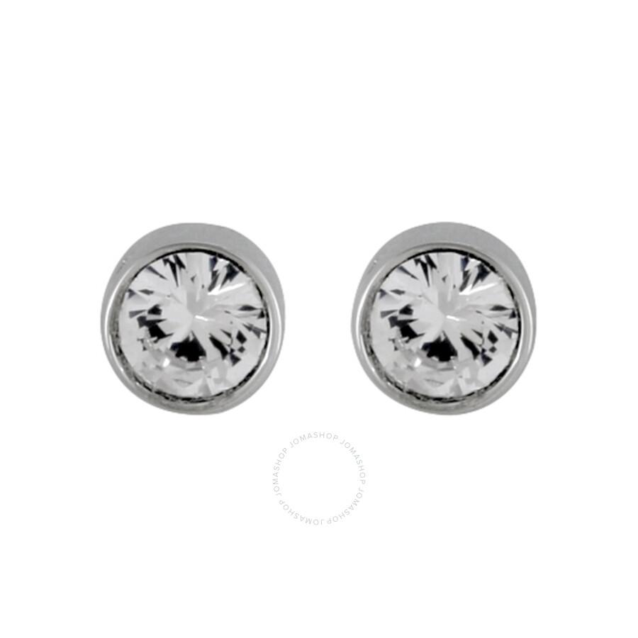 ee6fc7b31 Swarovski Harley Pierced Earrings - Swarovski - Ladies Jewelry ...