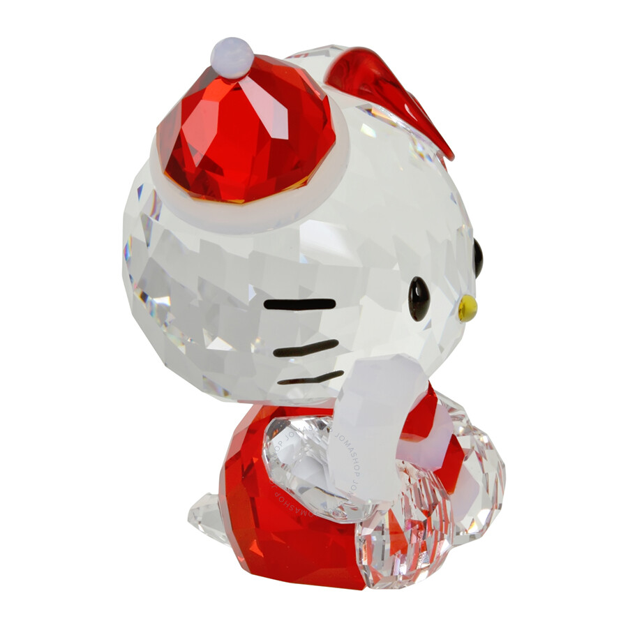 6d71080c9 Swarovski Hello Kitty Santa 1142935 Swarovski Hello Kitty Santa 1142935 ...