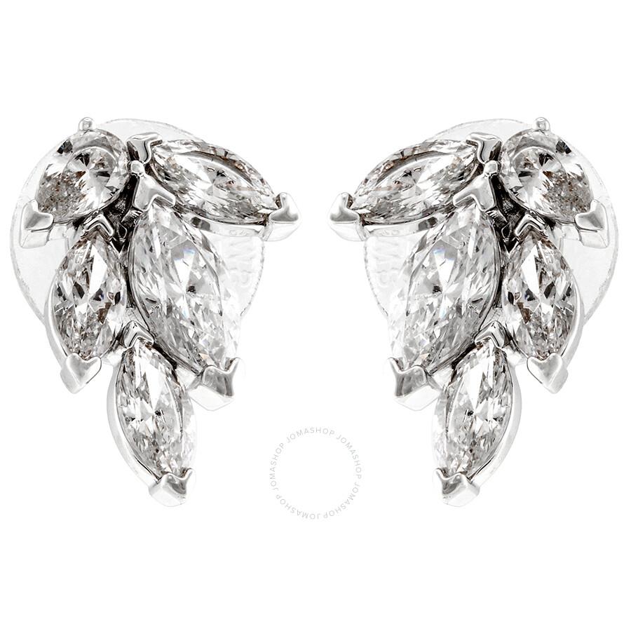 Swarovski Louison Stud Earrings