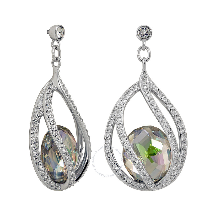 Swarovski Megan Pierced Earrings 1062665