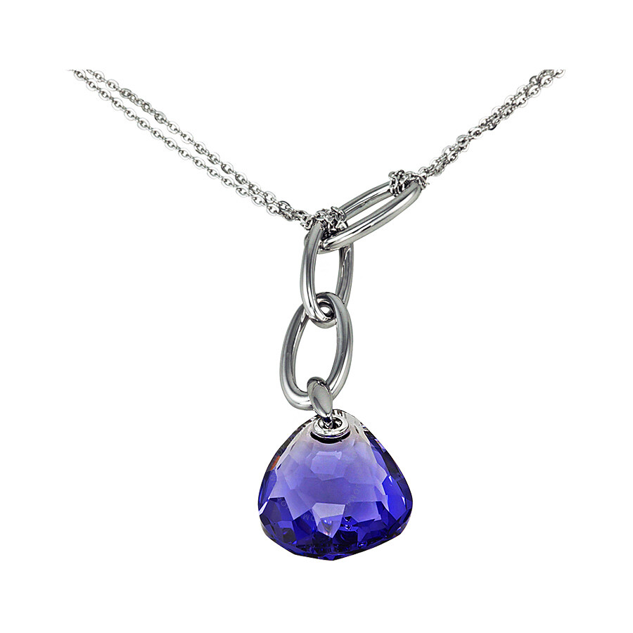 Swarovski mini parallele tanzanite necklace 1098422 swarovski swarovski mini parallele tanzanite necklace 1098422 aloadofball Choice Image