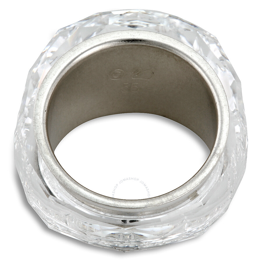 4174f21527b6 Swarovski Nirvana Petite Ring - Size 7 - Swarovski - Ladies Jewelry ...
