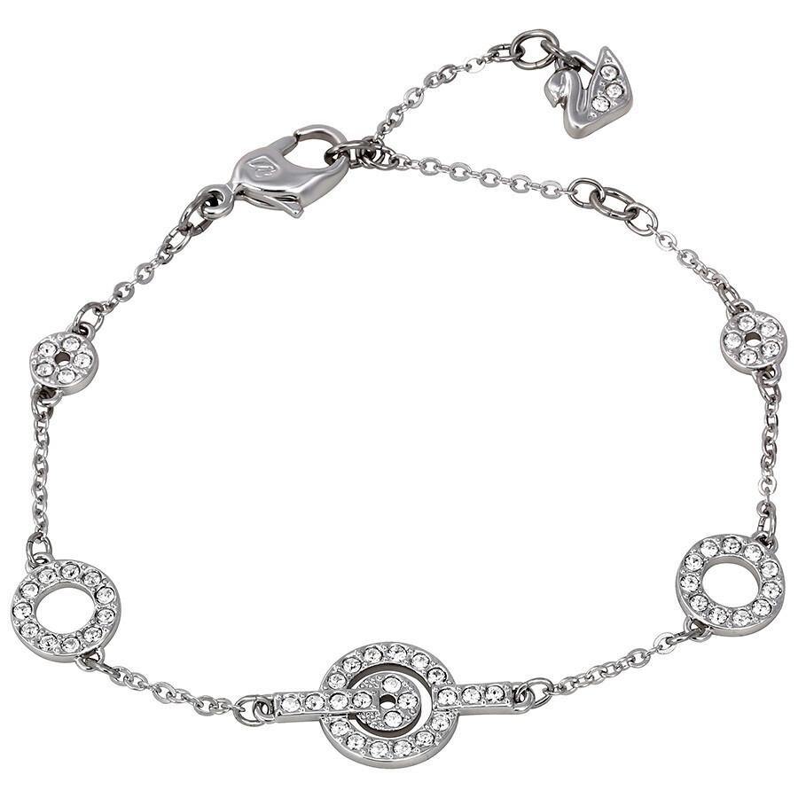 bracelet swarovski purity