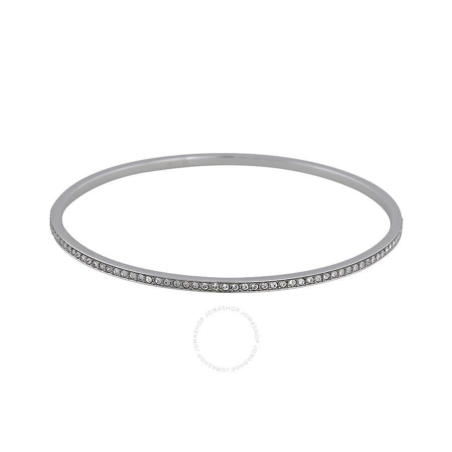 bb0138f76d6e Swarovski Ready Crystal Bangle 1121058 - Swarovski - Ladies Jewelry ...