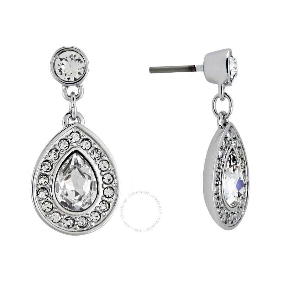 80dc209dd Swarovski Sensation Small Pierced Earrings 1156257 Swarovski Sensation  Small Pierced Earrings 1156257