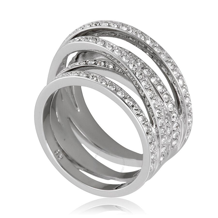 Spiral Ring Design