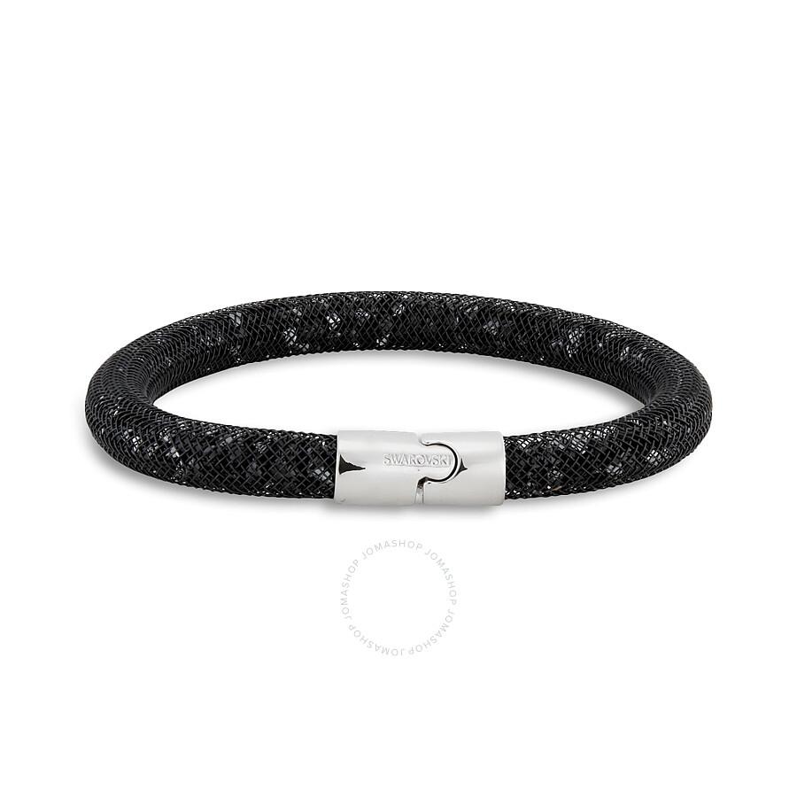 095f657c6 Swarovski Stardust Black Bracelet 5089843 Swarovski Stardust Black Bracelet  5089843