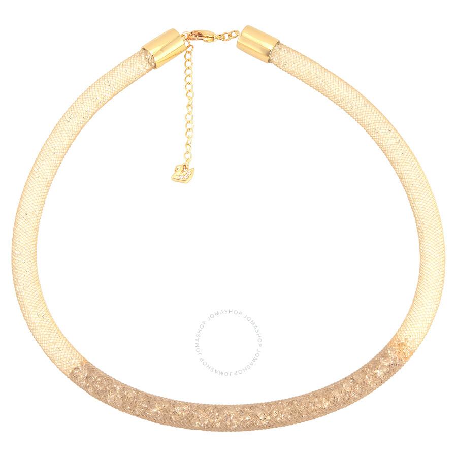Swarovski Stardust Gradient Necklace 5119068 - Swarovski