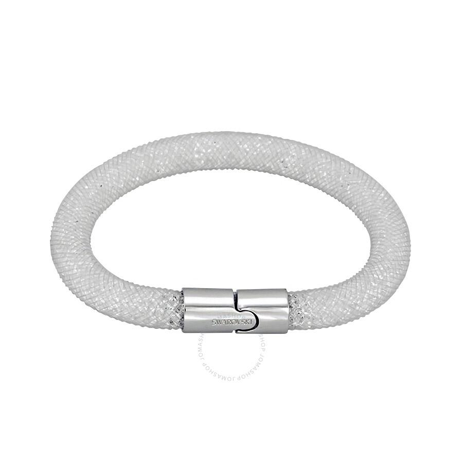 Swarovski Stardust Grey Bracelet 5102550