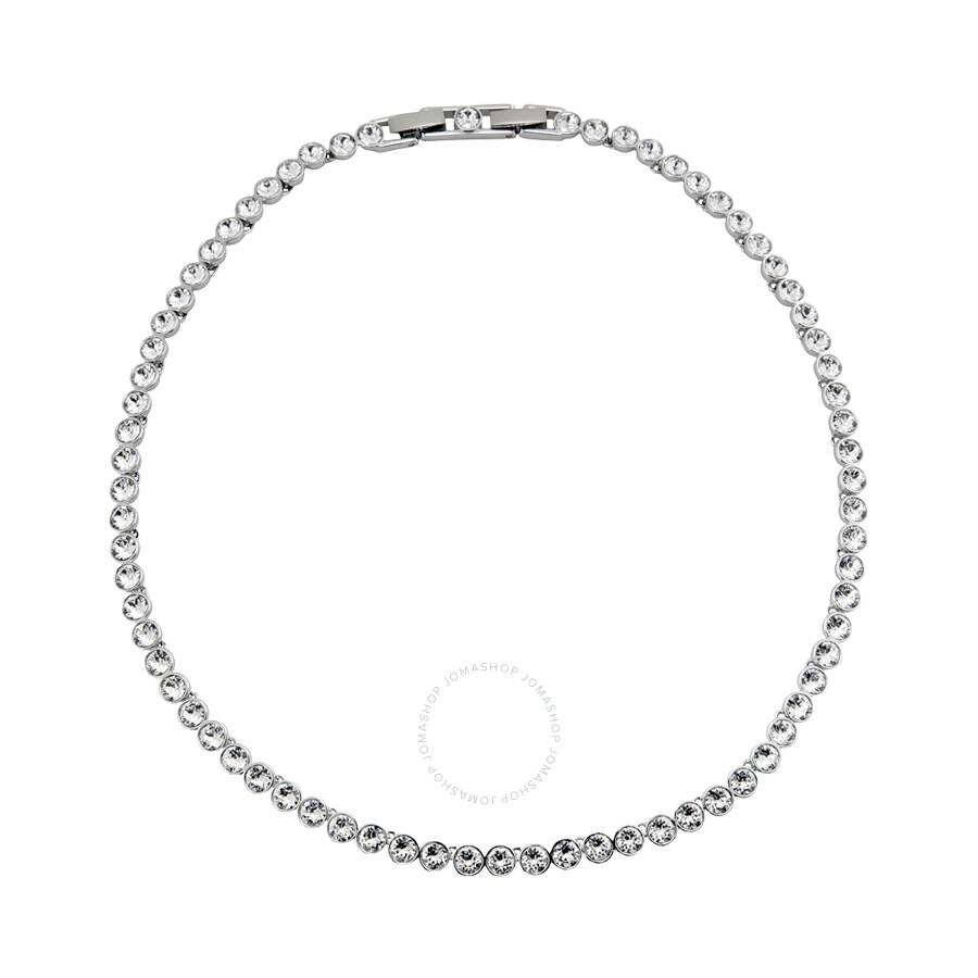 a5b4a26b89d0 Swarovski Tennis Set 5007747 - Swarovski - Ladies Jewelry - Jewelry ...