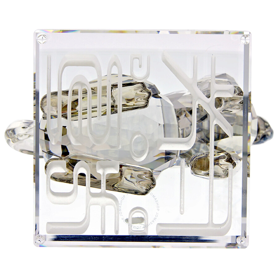 Swarovski Zodiac Dog 996419 - Swarovski - Crystals   Figurines ... 1d891c19f3