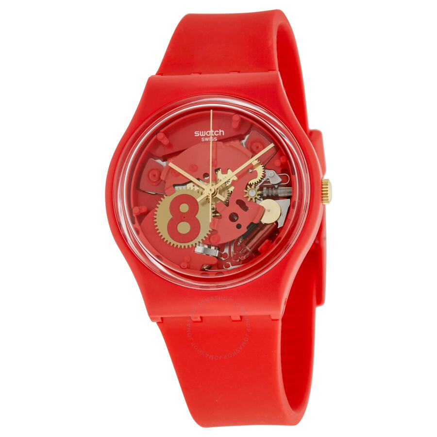 Женские часы Swatch - копия оригинальной продукции