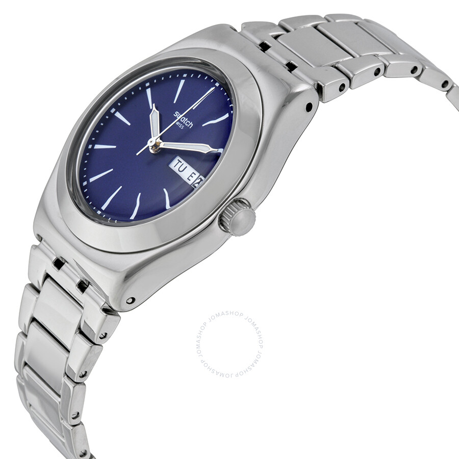 how to open swatch watch