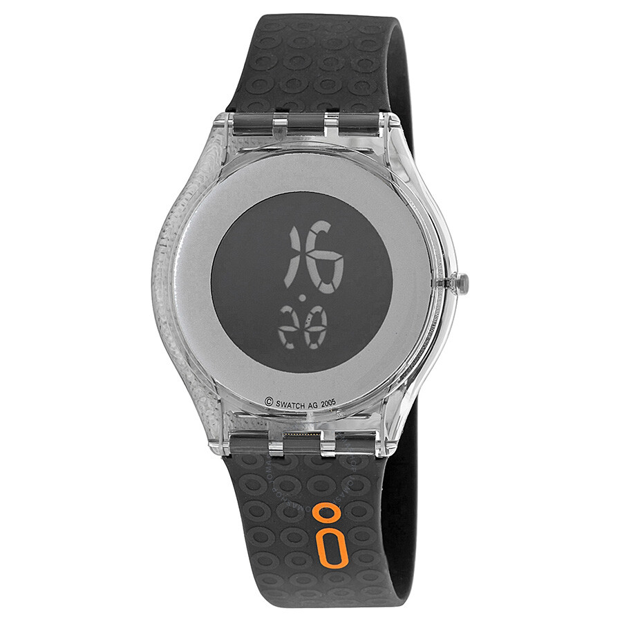 swatch iswatch digital sik121d other