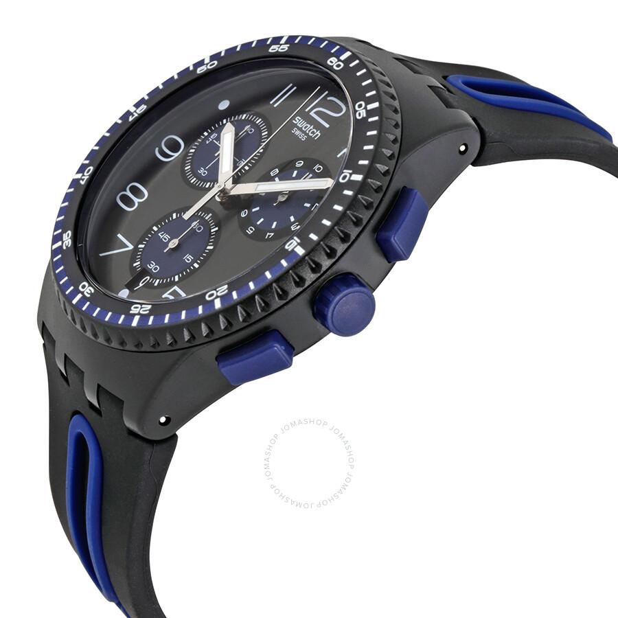 Наручные женские и мужские часы Swatch - купить часы