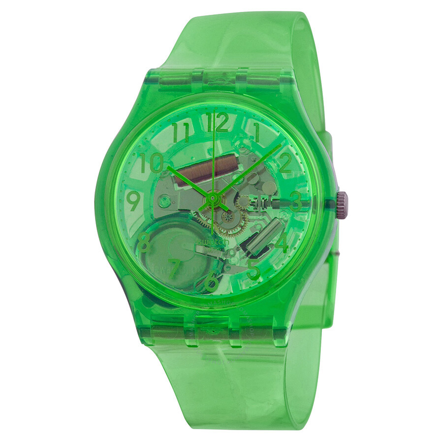 Абсолютно новые модные часы Swatch Irony купить в