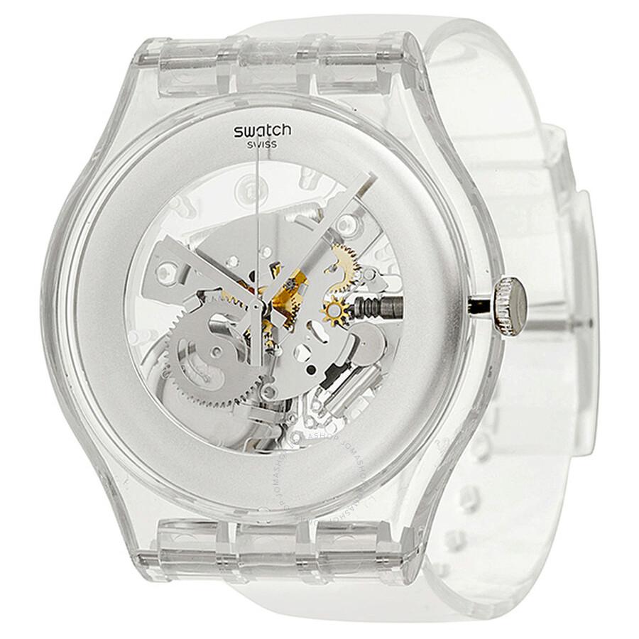 Часы-скелетоны, купить оригинальные наручные часы