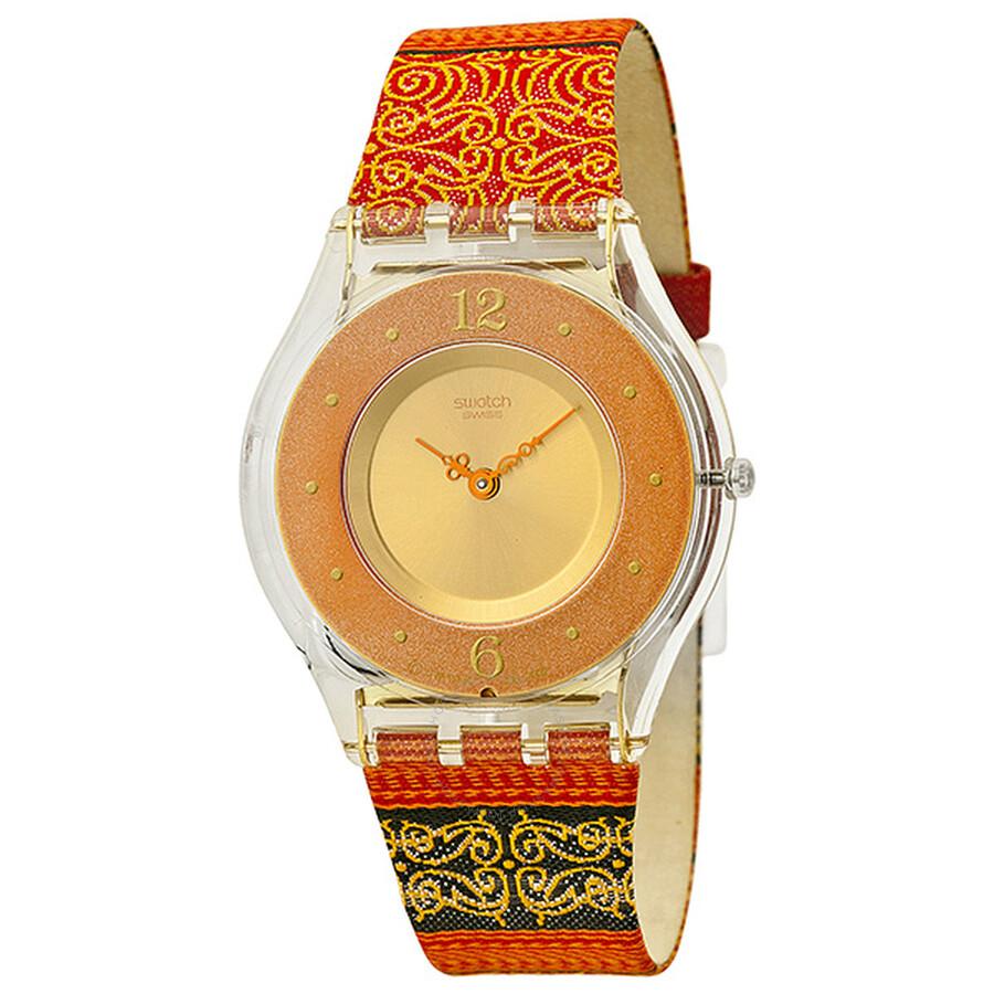 Часы Swatch Skin - budilkinru