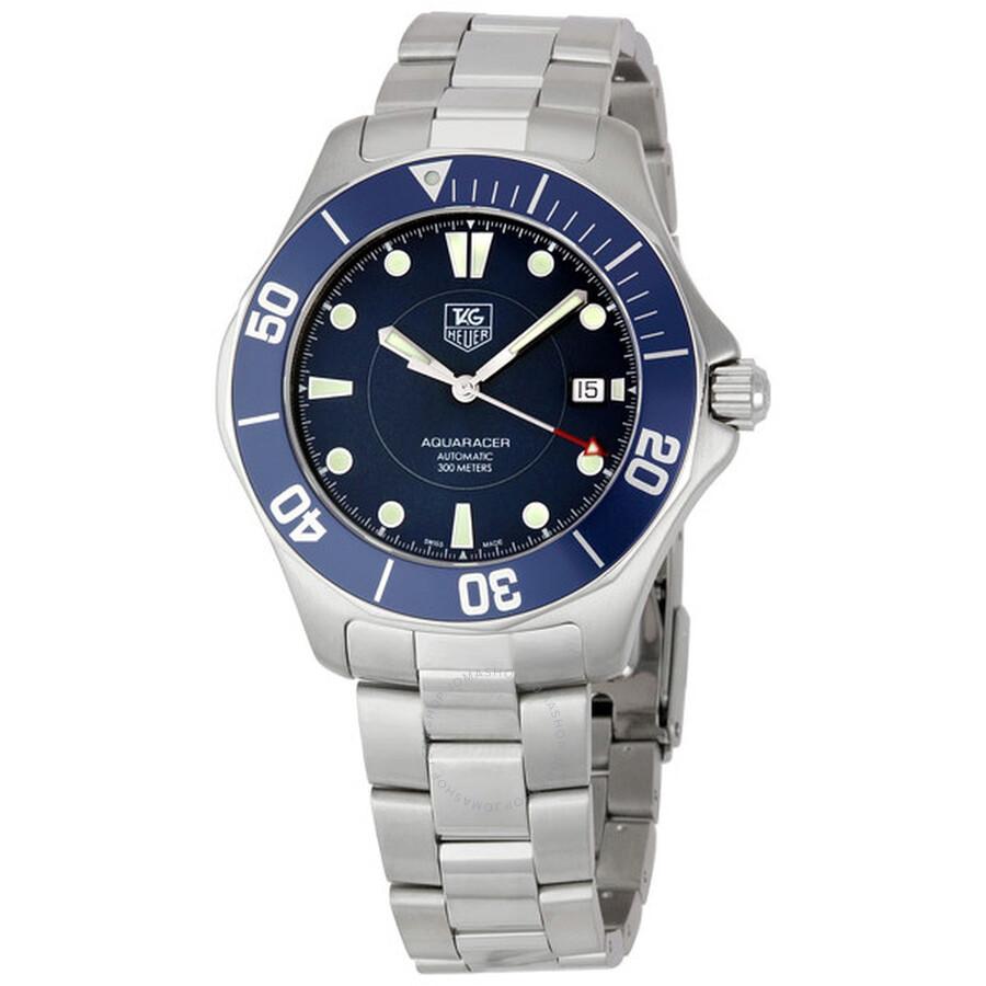 c7b594fdaa9 Tag Heuer Aquaracer 2000 Men s Watch WAB2011.BA0803 - Aquaracer ...