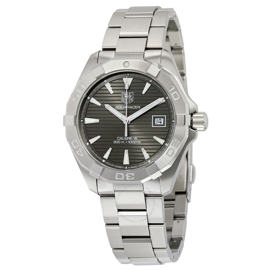 tag heuer aquaracer automatic men s watch way2113 ba0928 calibre tag heuer aquaracer automatic men s watch way2113