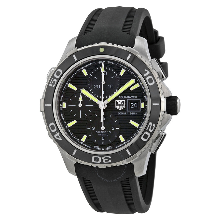 Swiss watches - TAG Heuer USA Online Watch