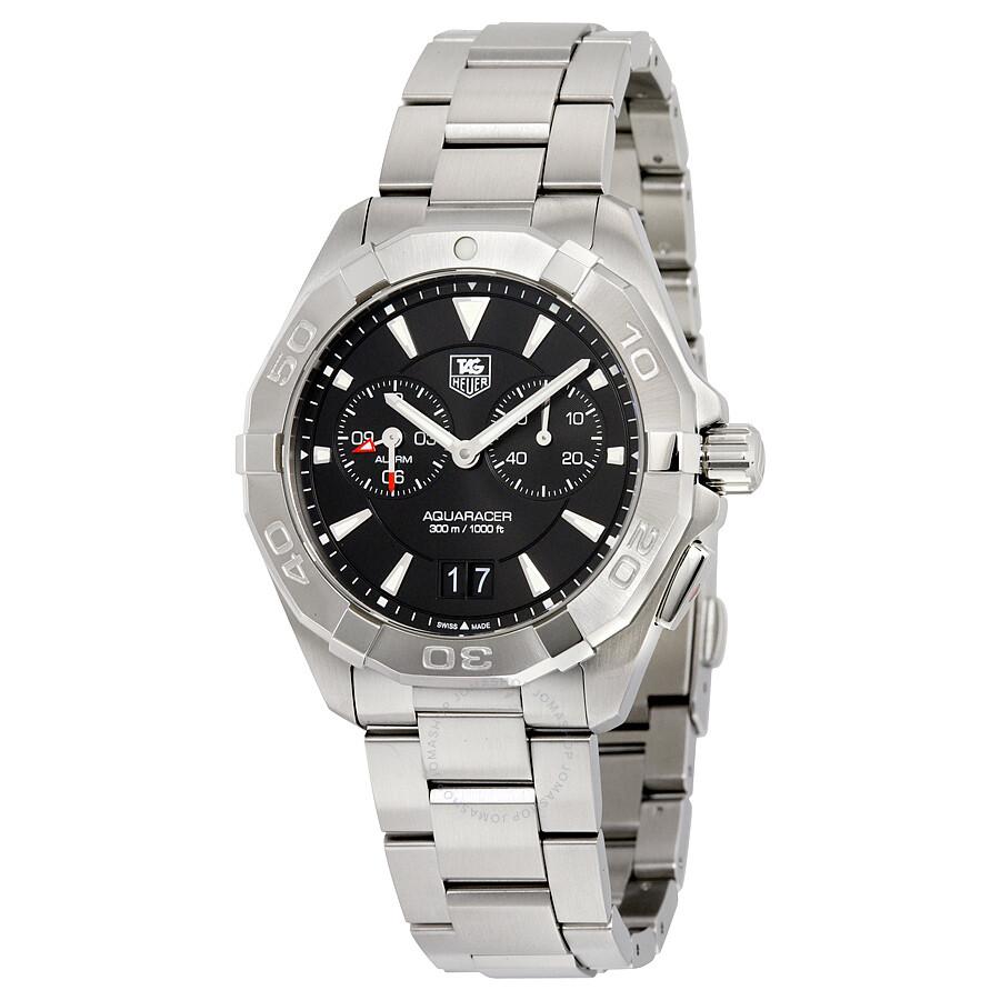 c0033cbe099 Tag Heuer Aquaracer Black Dial Men s Watch