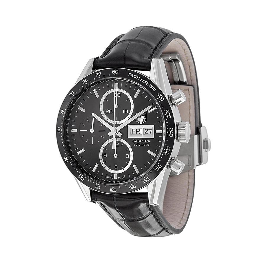 mens carrera automatic watch марки Kilian