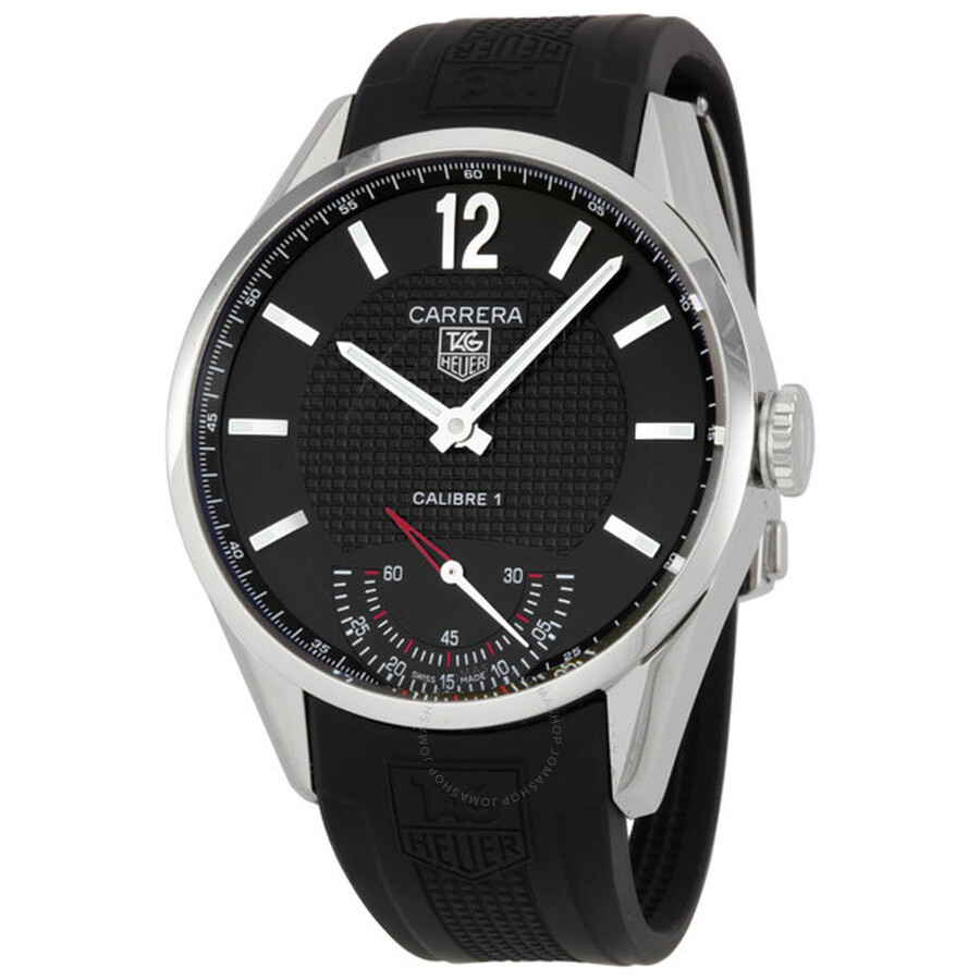 b8b70b673c9 Tag Heuer Carrera Limited Edition Men s Watch WV3010.EB002 - Carrera ...