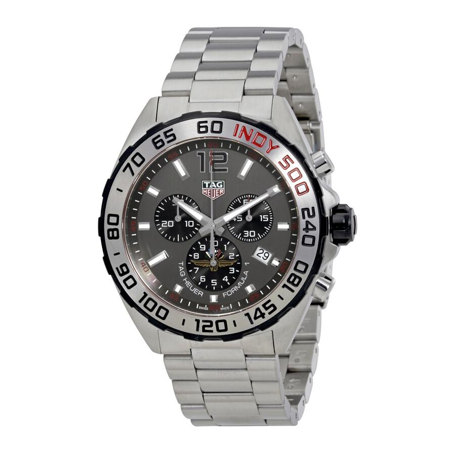 tag heuer formula 1 watches jomashop tag heuer formula 1 chronograph men s watch