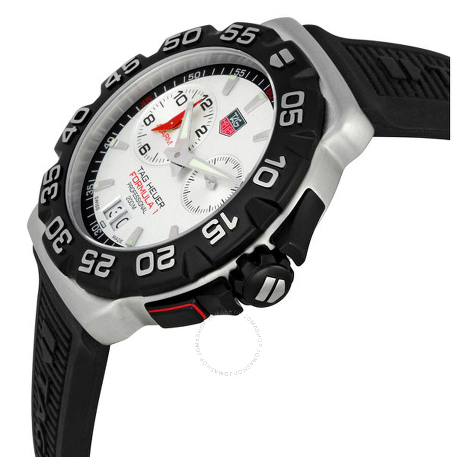 ... Tag Heuer Formula 1 Quartz Chronograph Men s Watch WAH111BBT0714 ... 6cd9284324
