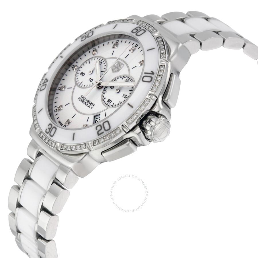 864a1ec7a11d Tag Heuer Formula One Ceramic Watch CAH1213BA0863 Tag Heuer Formula One  Ceramic Watch CAH1213BA0863 ...