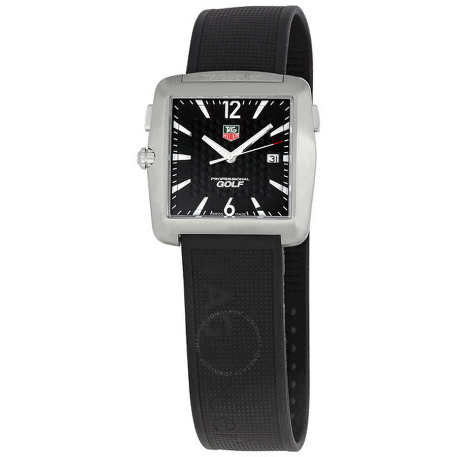 015a7bcf0c5 Tag Heuer Golf Men s Watch WAE1111.FT6004 - Tag Heuer - Watches ...