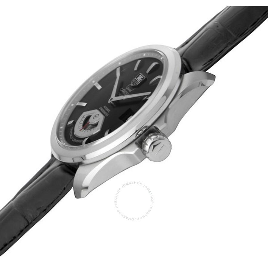 Tag Heuer Grand Carrera Automatic Chrono Men s Watch WAV511A.FC6224 ... 14eb9a3c98b