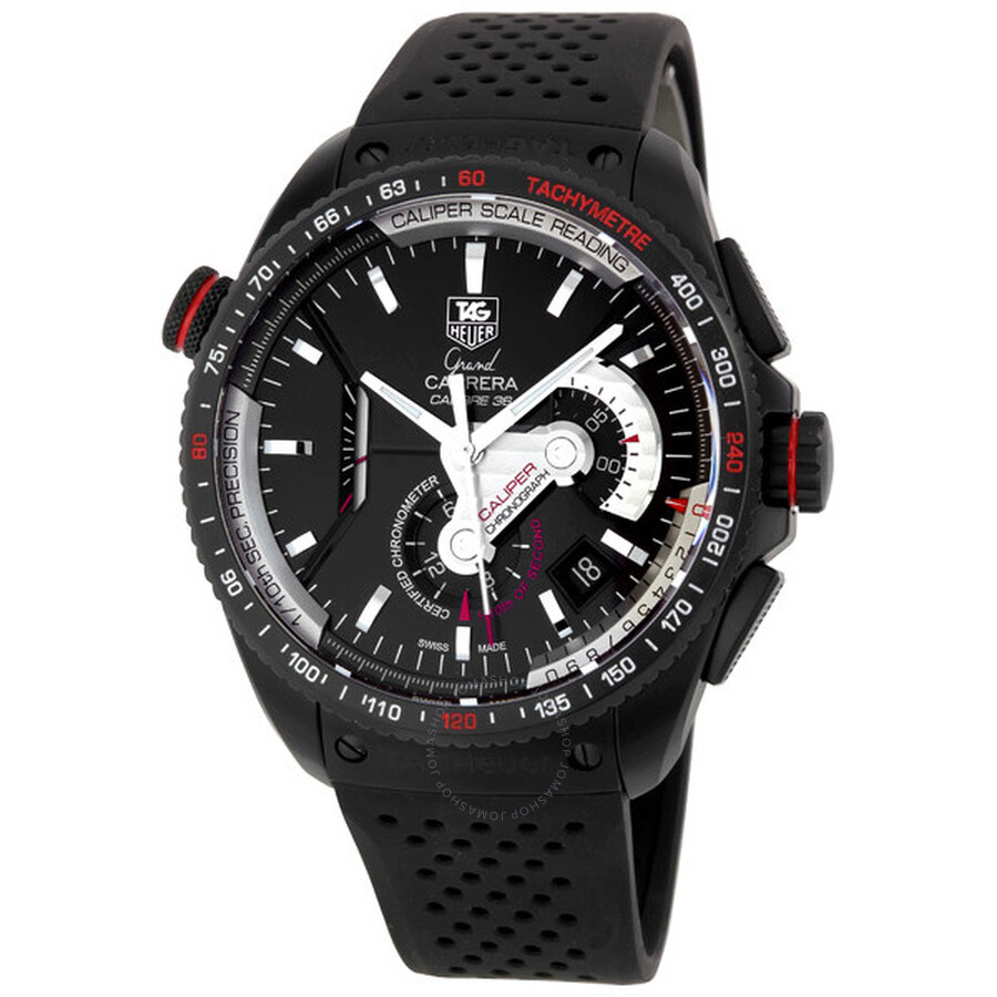 Tag Heuer Grand Carrera Watches Uk